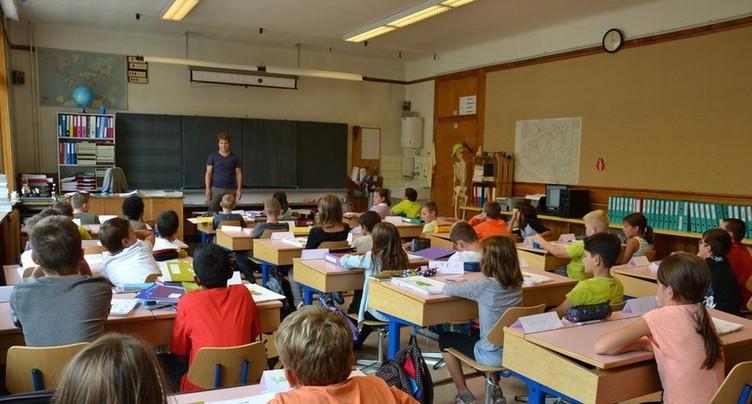 Vives réactions dans les écoles face aux célébrations des 40 ans du Jura