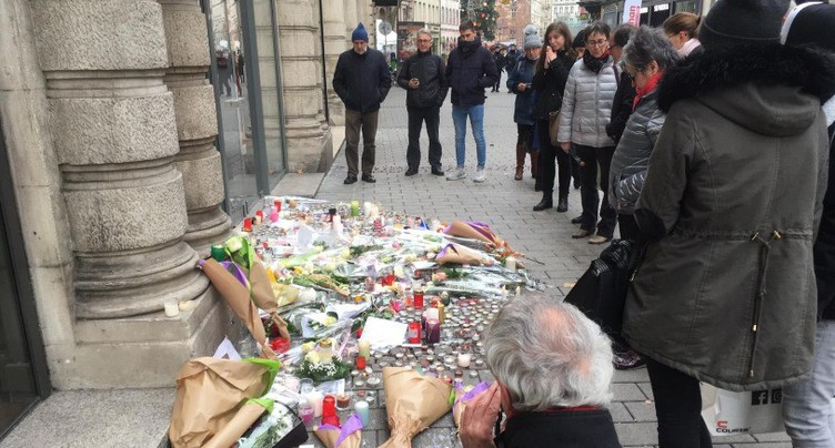 Strasbourg retrouve de la sérénité