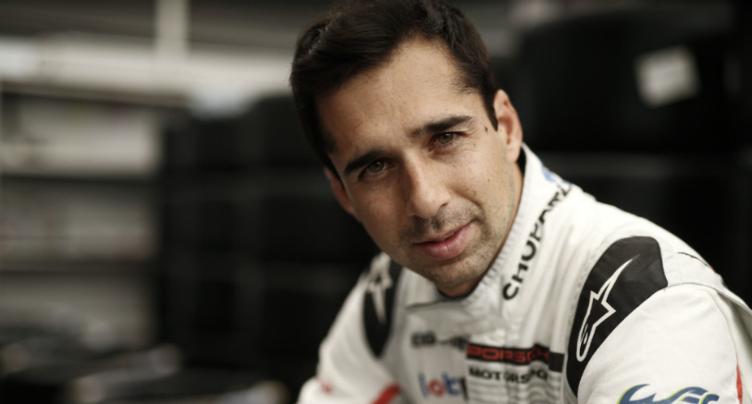 Retour en Formule E pour Neel Jani
