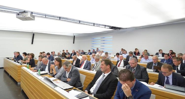 Le Parlement jurassien divisé sur la géothermie profonde
