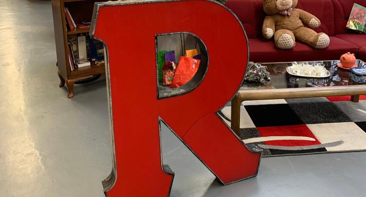Le « R » biennois retrouvé à Tramelan
