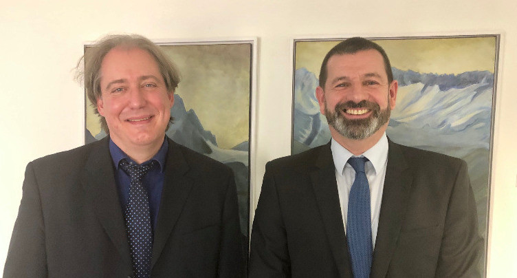 Le Jura a deux nouveaux juges permanents