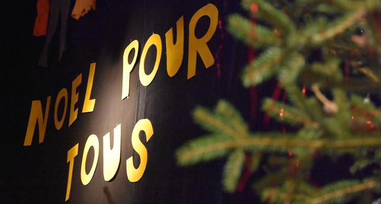 Noël pour tous annulé à St-Imier