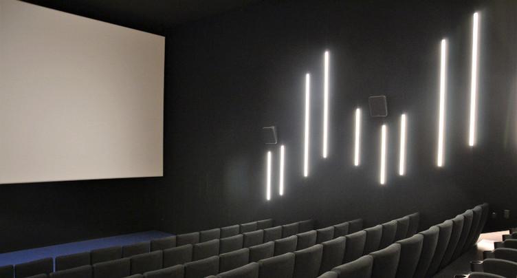 Covid-19: le soulagement pour Cinemont et Cinevital