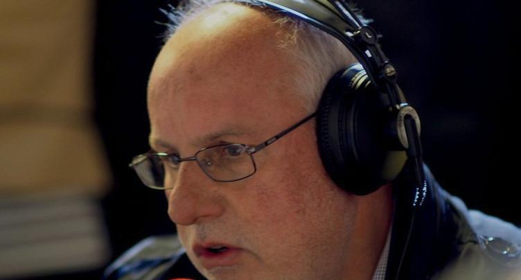 Didier Berberat à la surveillance du marché du travail