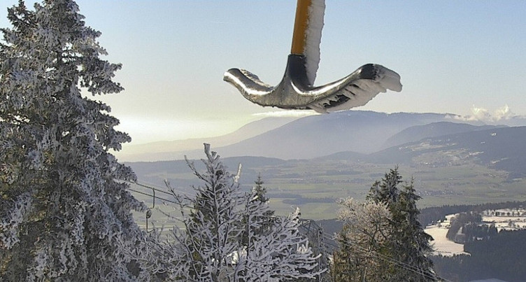 Satisfaction pour Ski Chasseral