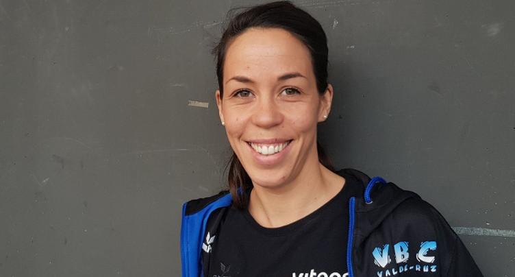 Un match de Coupe de Suisse qui s'annonce mémorable pour Laura Girolami