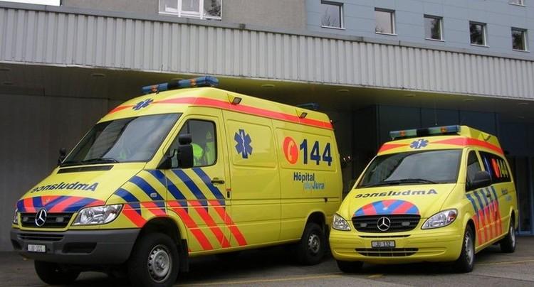 Médecine d'urgence et de sauvetage : premier pas vers la réforme