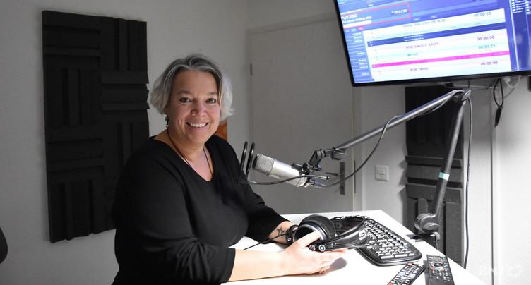 Stéphanie Mérillat : « La faillite du HC Bienne est une crainte concrète »