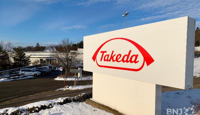 Takeda va couper dans ses effectifs