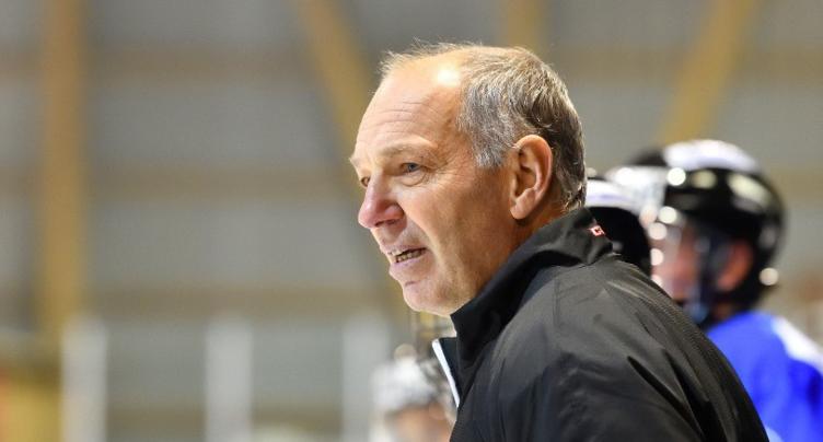 Peter Oppitz rempile pour une saison au HC Moutier