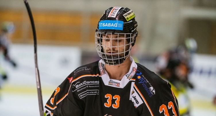 Le HC Tramelan s'impose encore