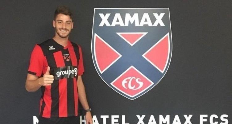 Maikel Santana peut se trouver un nouveau club