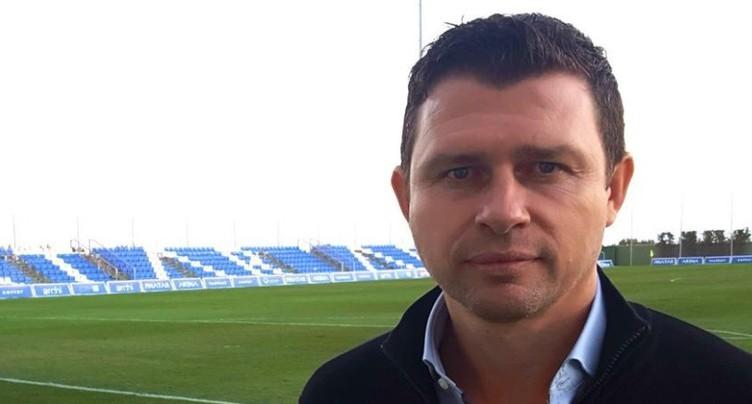 Sébastien Fontbonne nommé assistant