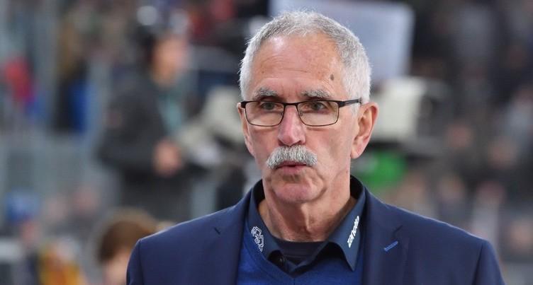 Mike McNamara quitte le HC Bienne