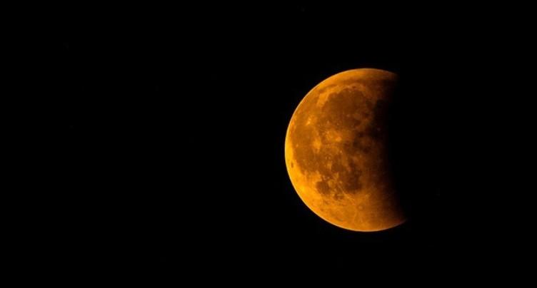 La Terre et la Lune vont jouer à cache-cache