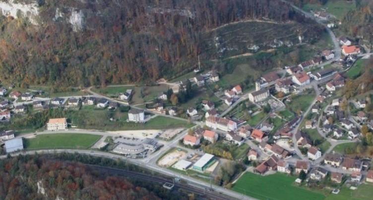 Soyhières accepte un budget 2021 dans le rouge