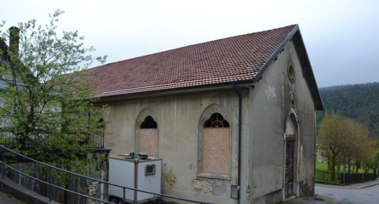 St-Imier : la maison de la musique fait l'objet d'un référendum