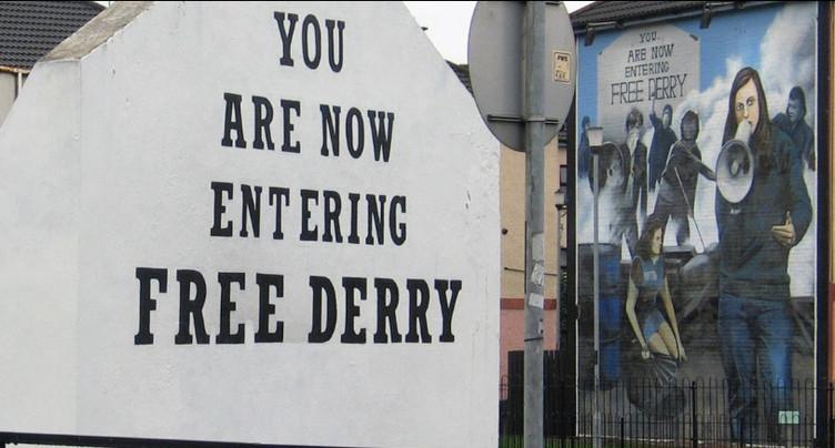 L'Irlande du Nord à nouveau face à la violence ?