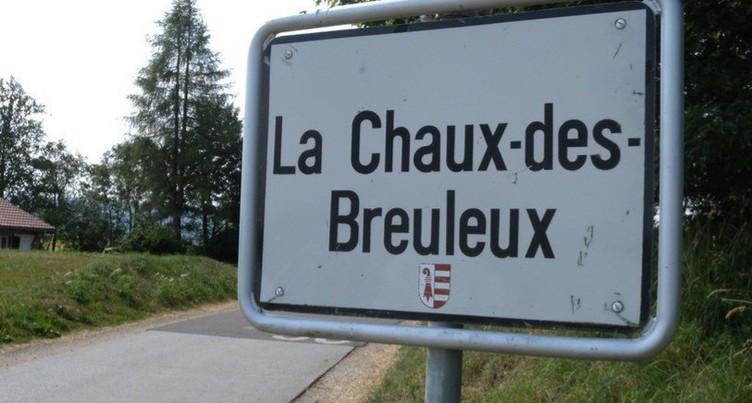 La convention de fusion entre Les Breuleux et la Chaux-des-Breuleux devant les citoyens