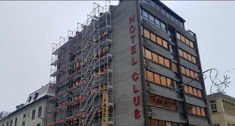 La Chaux-de-Fonds en manque de chambres d'hôtel