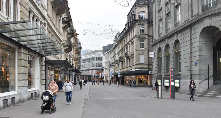 Rendre le centre-ville de Bienne plus attrayant