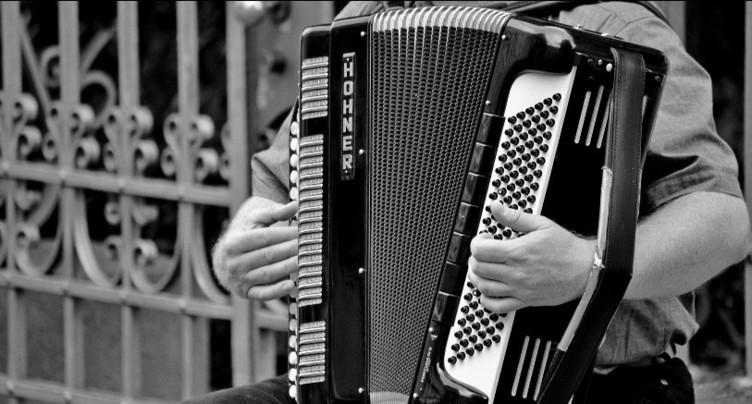 Décès de l'accordéoniste Stéphane Chapuis
