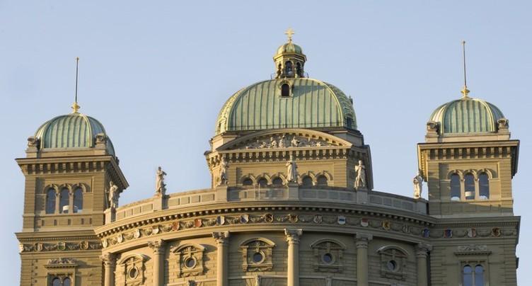 Une motion jurassienne contre le glyphosate présentée à Berne