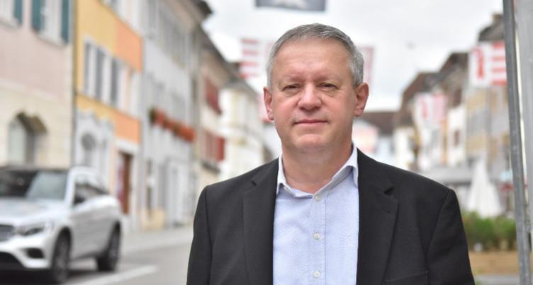 Pierre-Alain Fridez prêt à rempiler au Conseil national