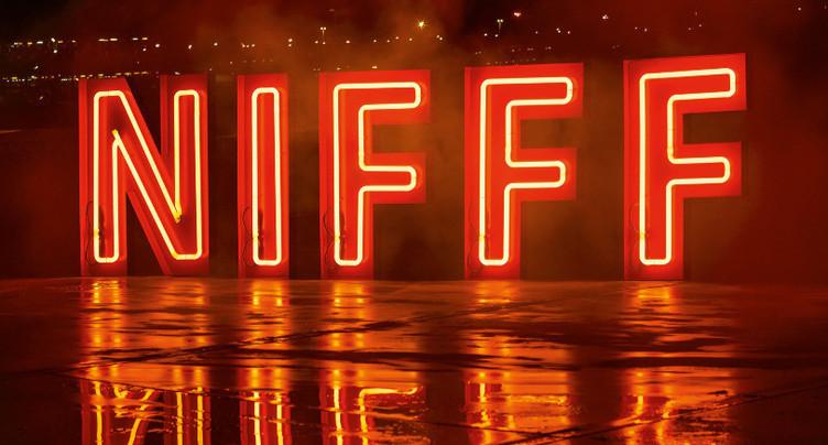 Le NIFFF dévoile son visuel 2019
