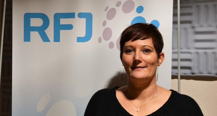 Christel Lachat nouvelle patronne de l'athlétisme jurassien