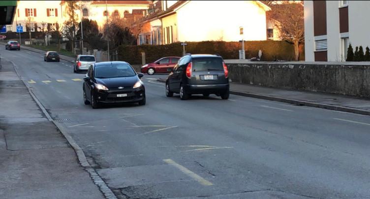 Une journée pour lutter contre le bruit routier