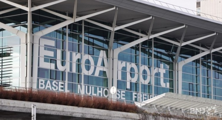 Un nouveau record pour l'EuroAirport