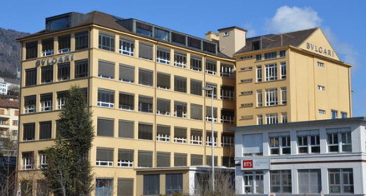 Neuchâtel : une quarantaine de postes menacés chez Bulgari