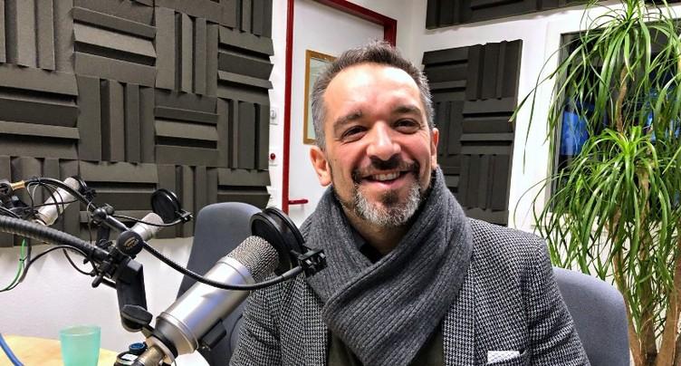 Francesco Garufo, l'ouverture au Musée d'histoire de La Chaux-de-Fonds