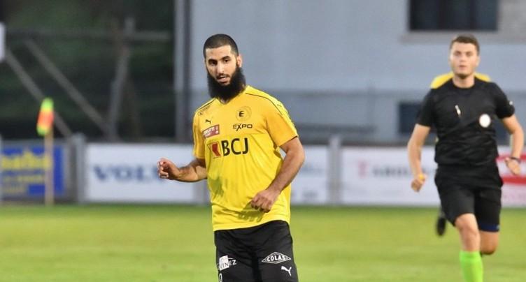 Le FC Bassecourt mate la jeunesse régionale
