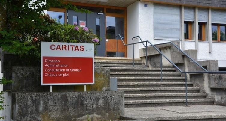 Caritas tire la sonnette d'alarme