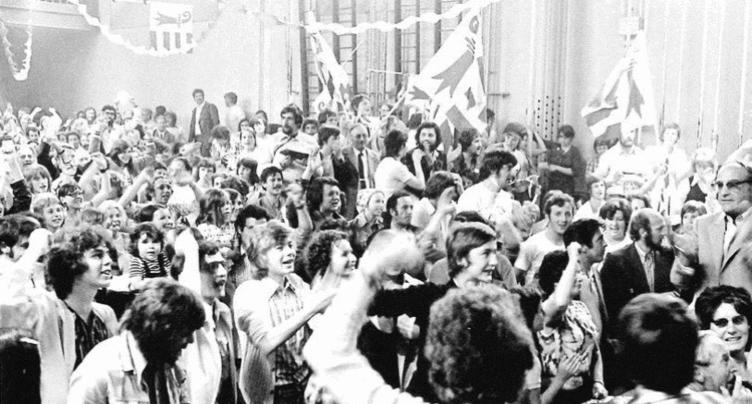 Trois jours de fête pour les 40 ans du Jura !