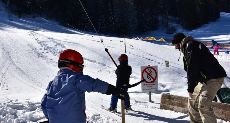 Les camps de ski passent à la trappe