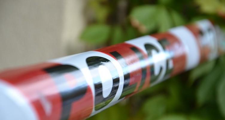 Un bus endommagé à Bienne : appel à témoins