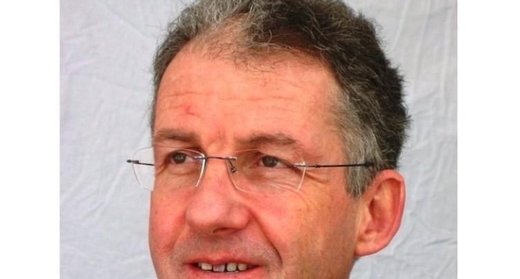 François Froidevaux part à la retraite