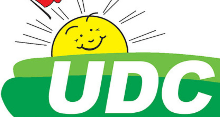 L'UDC Jura dit « non » à un Gouvernement de gauche