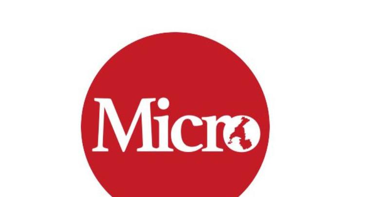 Micro verra le jour en mai
