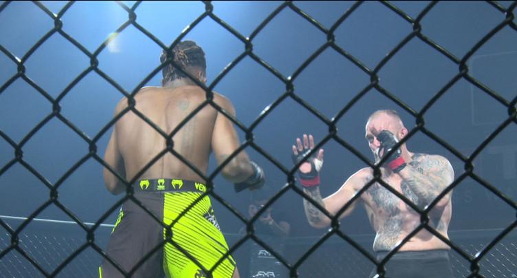 Le MMA brille encore à Neuchâtel