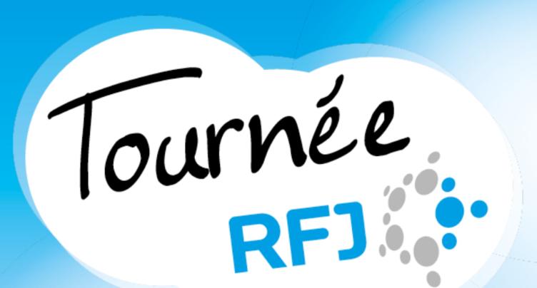 Une tournée pour les 35 ans de RFJ