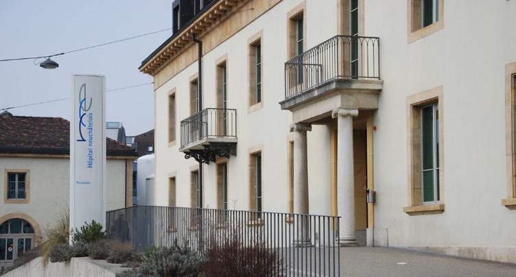 Liste hospitalière : Neuchâtel doit revoir sa copie