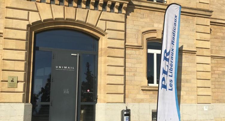 L'Université de Neuchâtel prête ses locaux mais défend sa neutralité