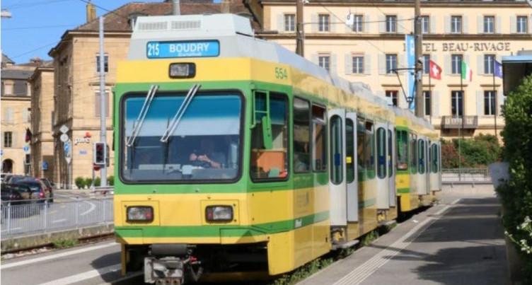 Des rames d'occasion pour le Littorail
