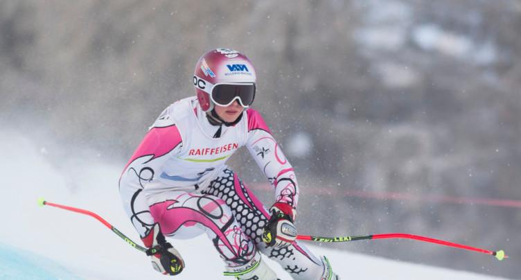 Les skieurs du Giron Jurassien ramènent sept médailles