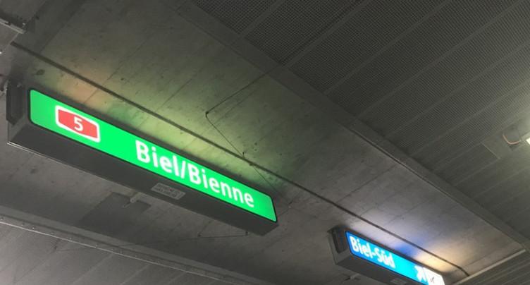 Des panneaux en deux langues pour toutes les localités bilingues